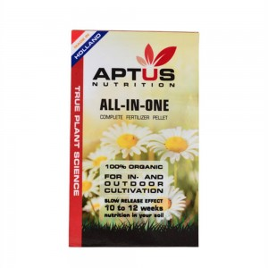 Aptus All-in-one pellets 100 ml