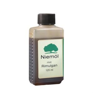 Niemöl inkl. Emulgator 125 ml