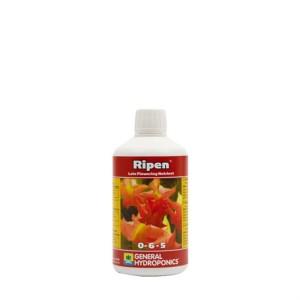 General Hydroponics Ripen