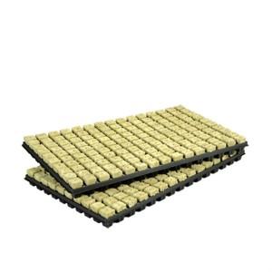Grodan 150er Tray 2,5 x 2,5 cm
