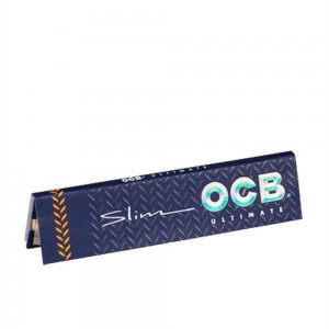 OCB Ultimate Slim ultra thin