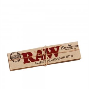 RAW Paper KS Slim + Tips