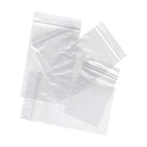 Minigrip mit Blatt