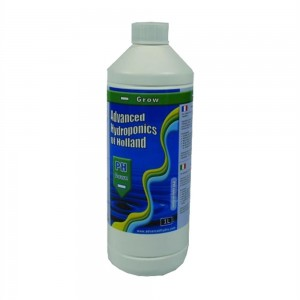 Advanced Hydroponics pH- Wuchs 1 Liter