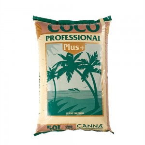 Canna Coco Professional 50 Liter