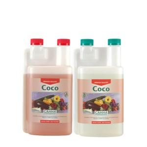 Canna Coco A & B 1 Liter