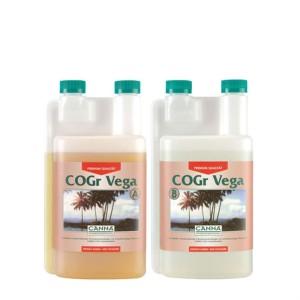Canna Cogr Vega A & B 1 Liter