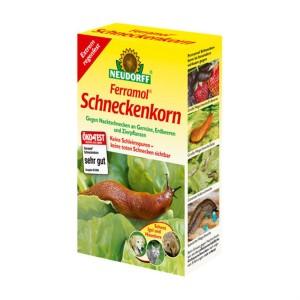 Ferramol Schneckenkorn 200 g