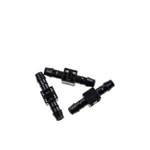 Blumat Schlauchverbinder 8-8 mm