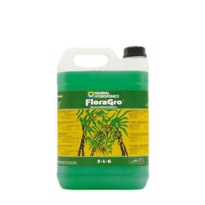 General Hydroponics Flora Gro 5 Liter