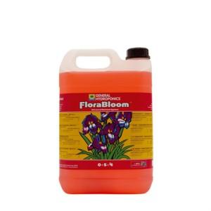General Hydroponics Flora Bloom 5 Liter
