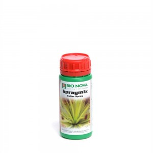 Bio Nova Sprühmix 250 ml