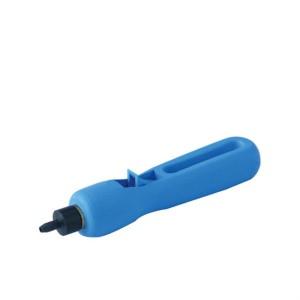 Locher für PE Schlauch   2,5 mm Loch