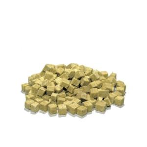 Grodan Steinwollcubes 1 x 1 x 1 cm 150 Liter