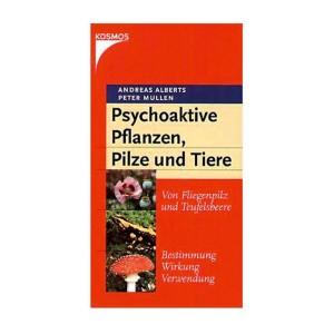 Psychoaktive Pflanzen Pieper Verlag