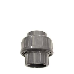 PVC Verschraubung 32 mm Muffe