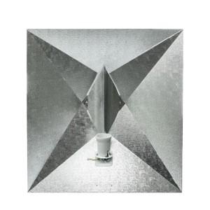 Pyramid Optomizer Reflektor Vega Green 95 %