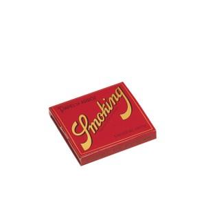 Smoking Arroz rot quadratisch
