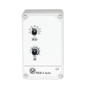 S&P REB-4 Geschwindigkeitsregler für Ventilatoren