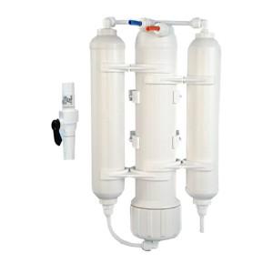 Umkehrosmoseanlage Picobello bis zu 300 Liter