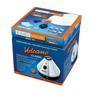Volcano Vaporizer Classic Easy Valve