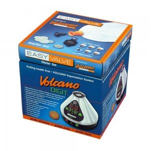 Volcano Vaporizer Digit Easy Valve