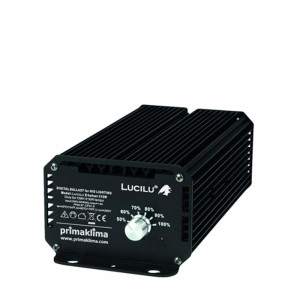 VSA Luciilu 315 W CMH regelbar
