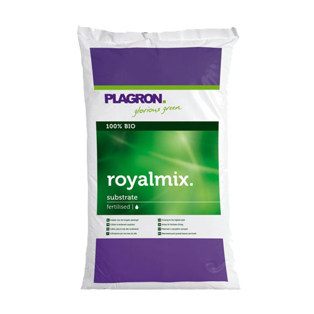 Plagron Royalmix 50 Liter