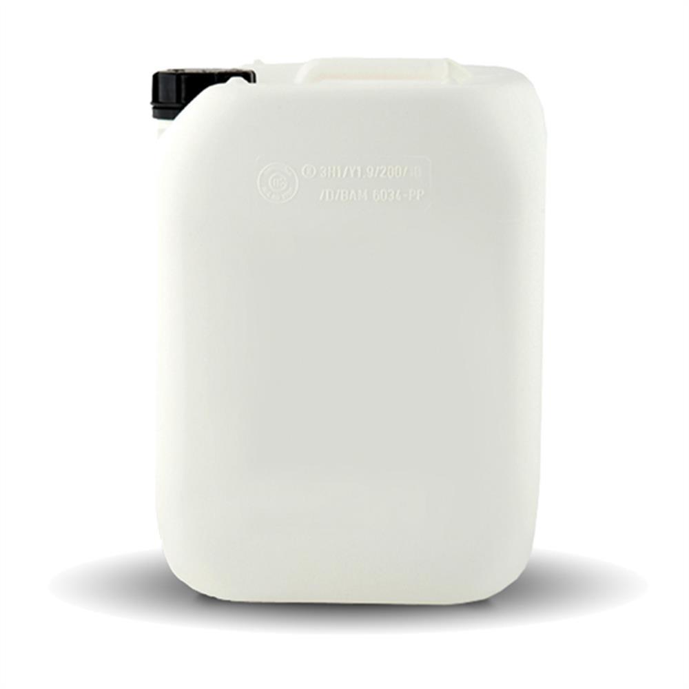 Emiko Leerkanister weiß 10 Liter
