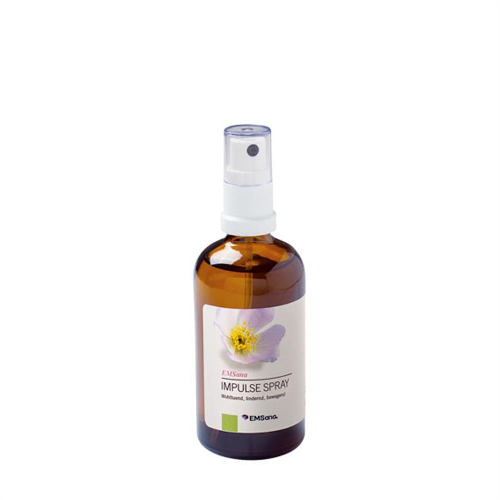 EMSana Skin Impulse Blau Refresh 100 ml