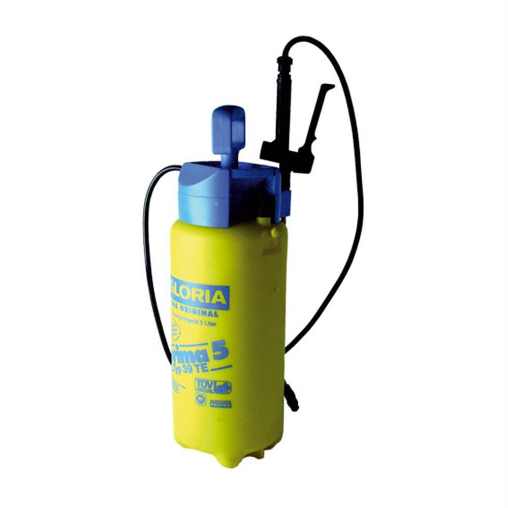 Pumpsprühflasche Gloria 5 Liter