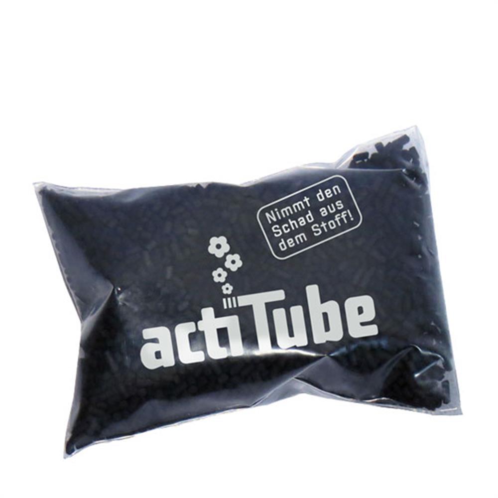 ActiTube Aktivkohle lose 150 g