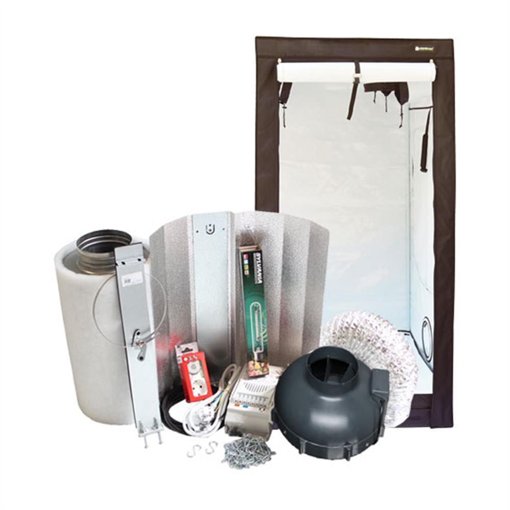 Homebox Set Evolution Q 100 PK 1 Eco