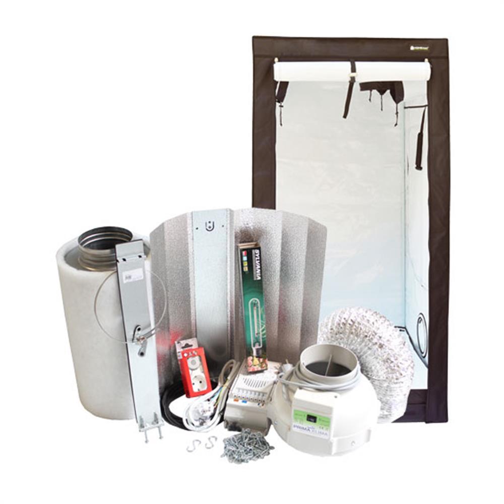 Homebox Set Evolution Q 100 PK 2 Eco