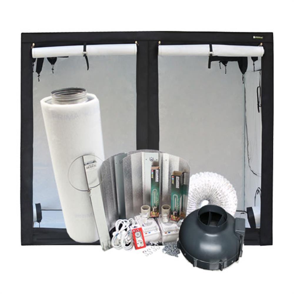 Homebox Set Evolution R 240 PK 1 Eco