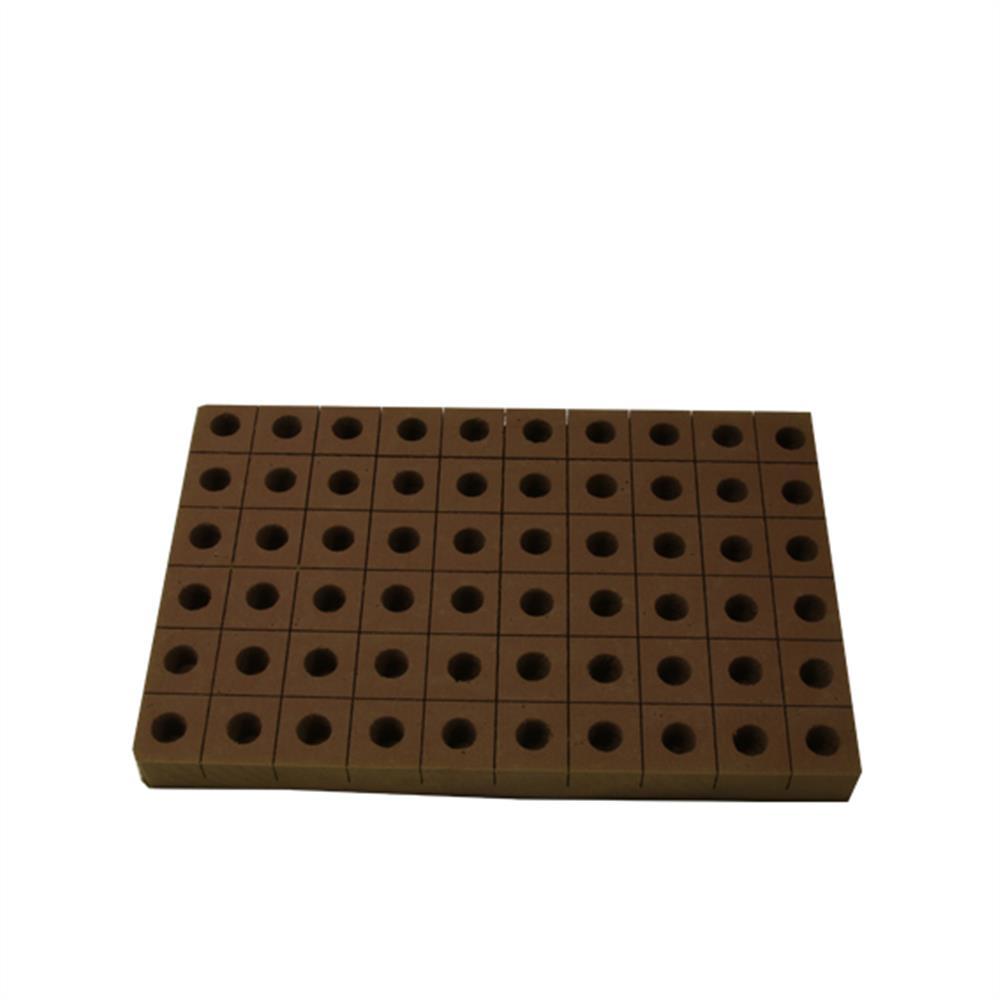 Hortis Rootcubes 60 Stück