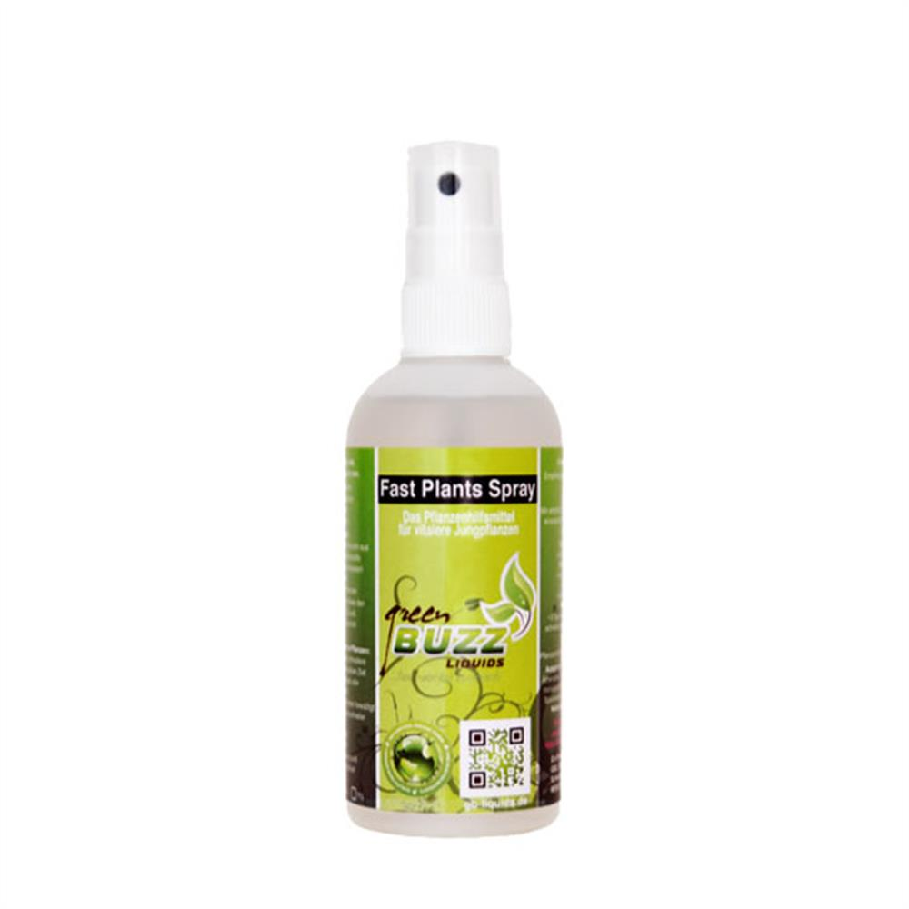 Green Buzz Fast Plants Spray