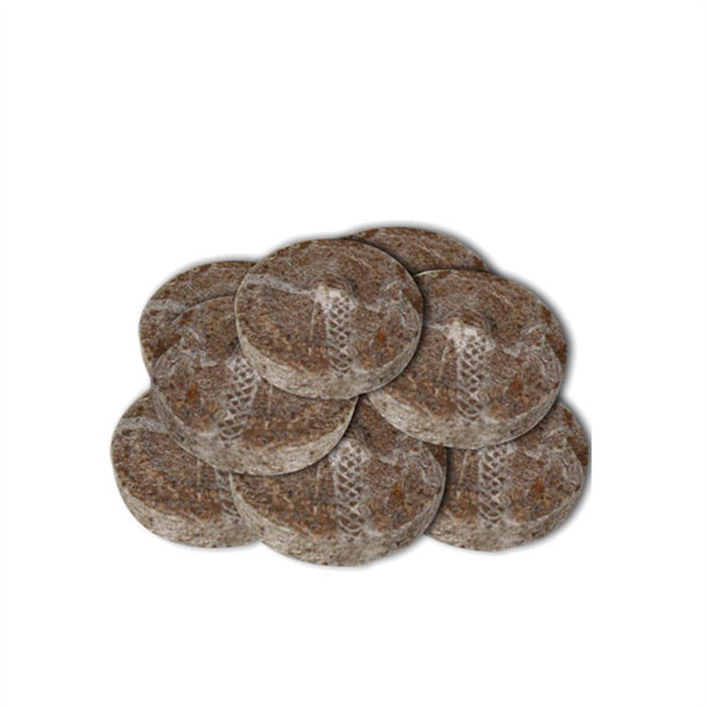 Kokos-Quelltabletten 36 mm