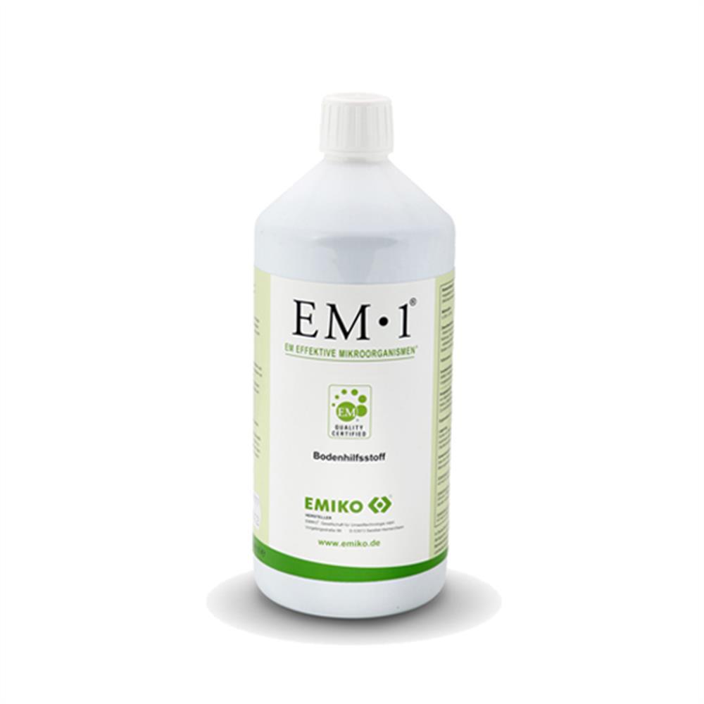 EM 1 1 Liter
