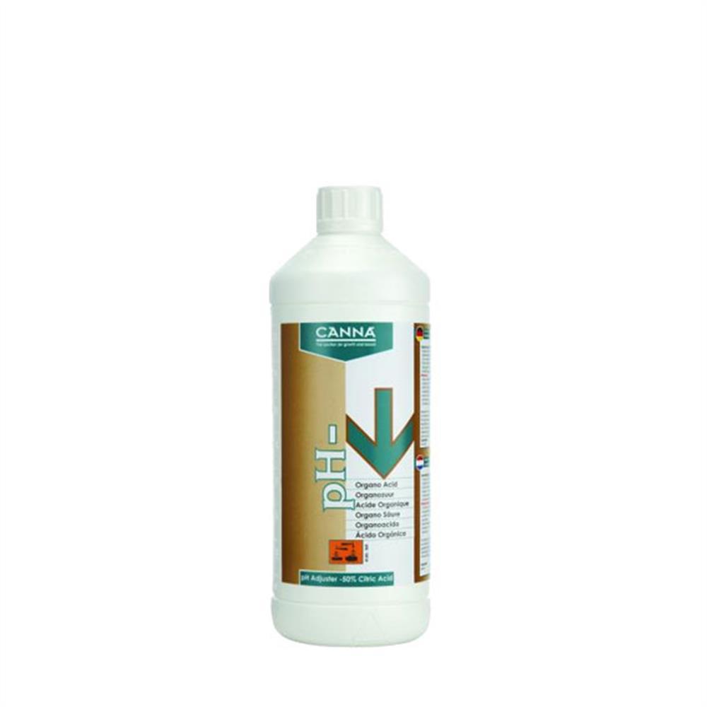 Canna Organosäure 1 Liter