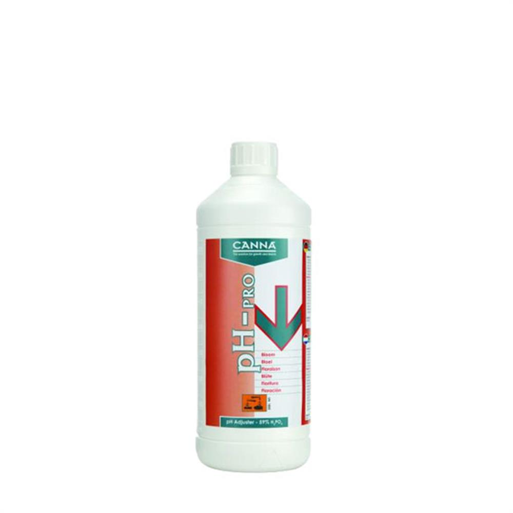 Canna pH- Flores 59 % 1 Liter