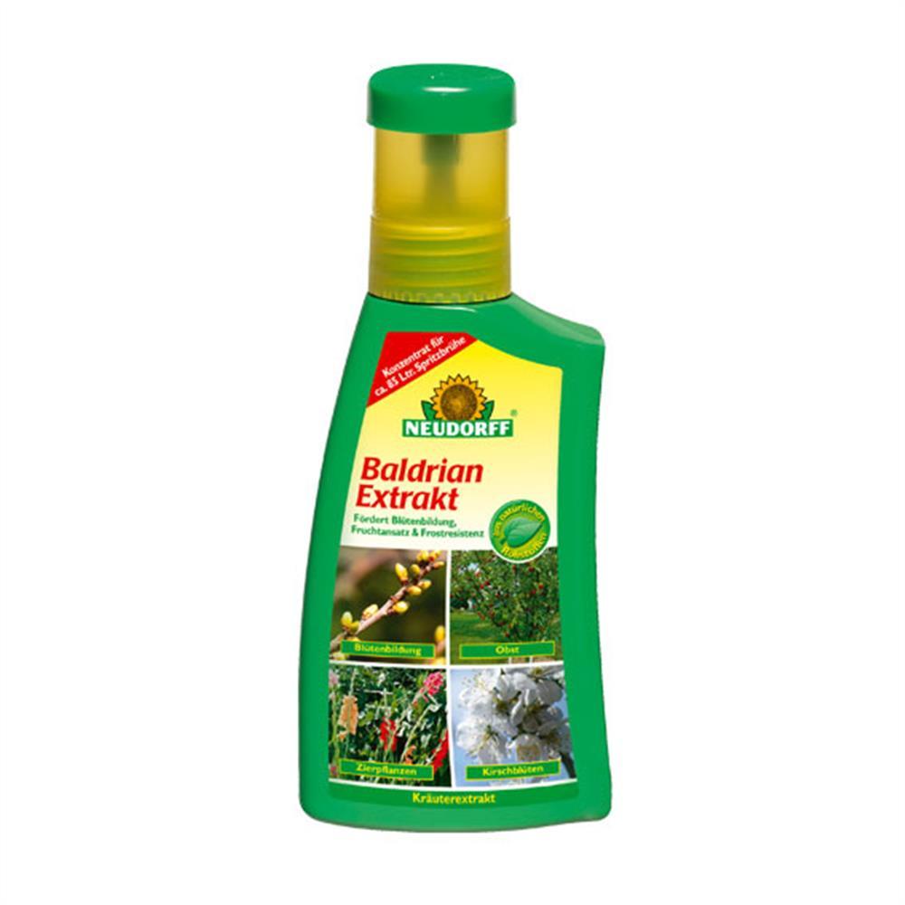 Baldrian 250 ml