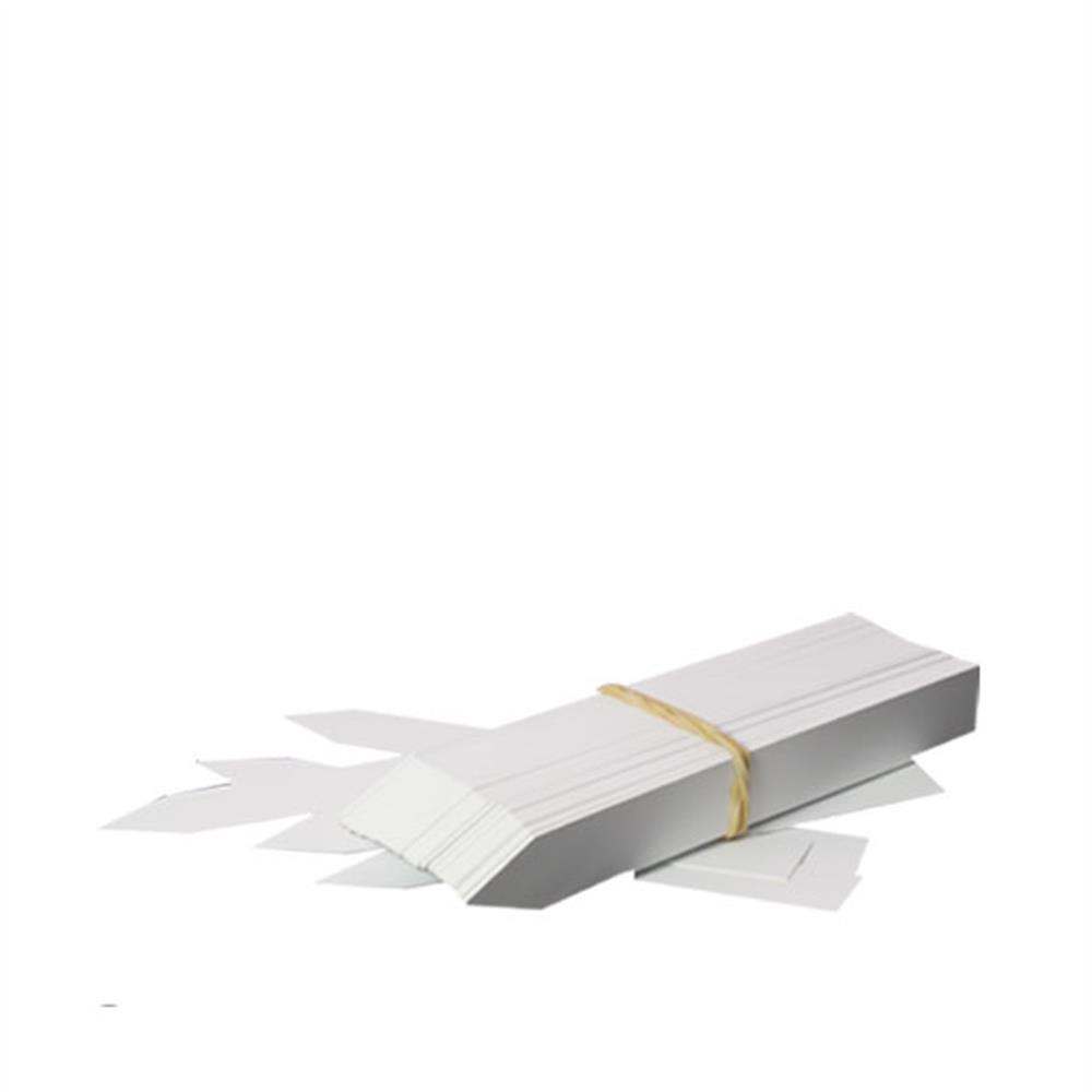Stecketiketten groß 12 cm 100 Stück